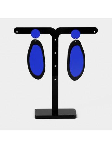 Royal Blue - Irregular...