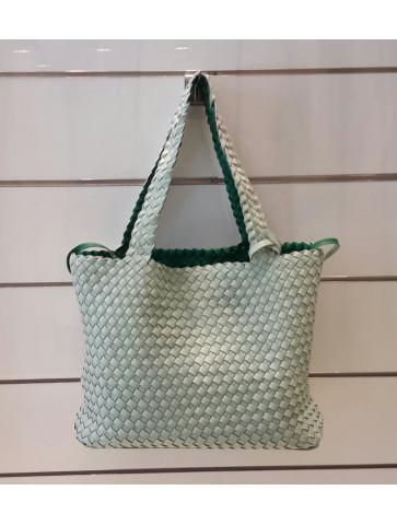 Knitted shoulder bag - Inner bag