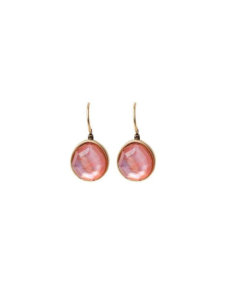 Jewelry Supply 1-10 pcs Arabesque Charms Pendant Earring Findings SMALL  solo f 20x20 mm   24k Gold Vermeil Tear Drop Teardrop td20