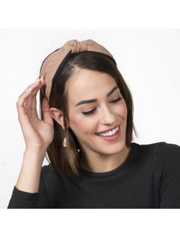 Headband in two-tone