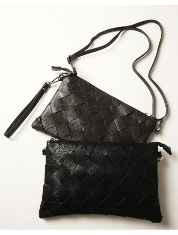 Envelope / Bag in knitted...