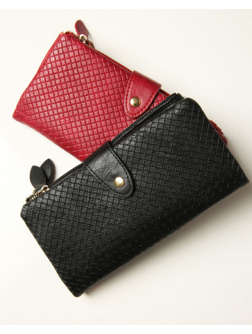 Wallet - design with small...