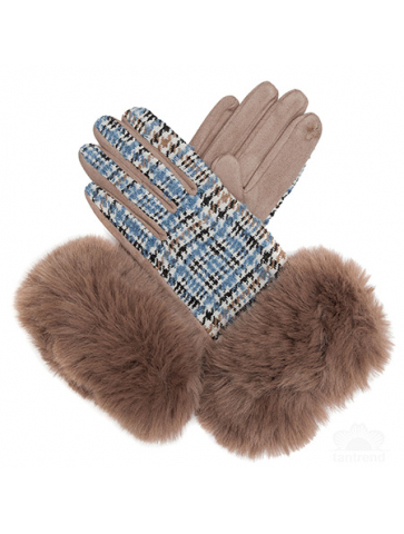 Checkers Gloves