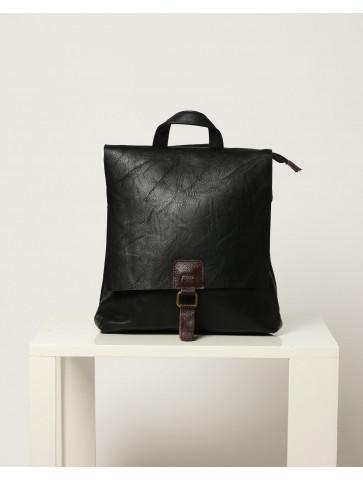 Backpack & bag in soft...