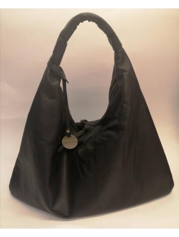 Lether like shoulder Bag