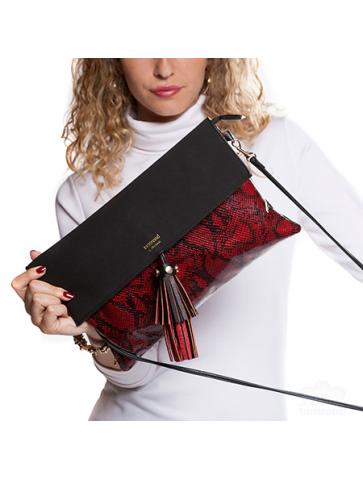 Rectangular cross body Bag