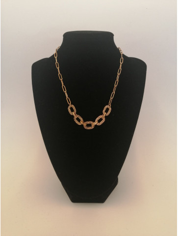 Rose-gold Chain