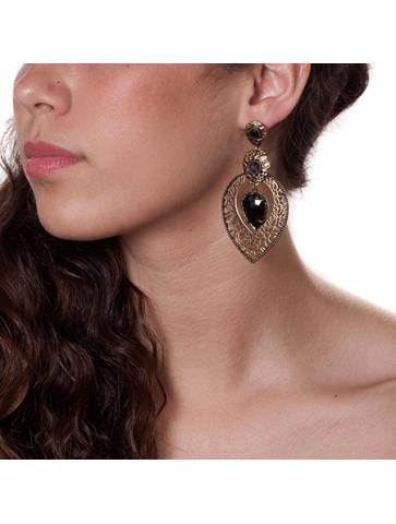 Σκουλαρίκια σε Βυζαντινό στυλ