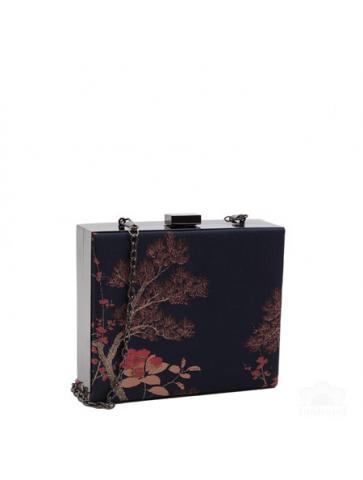 Box style bag