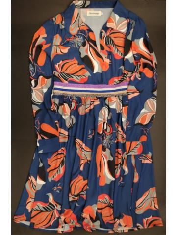 Πολύχρωμο Φόρεμα